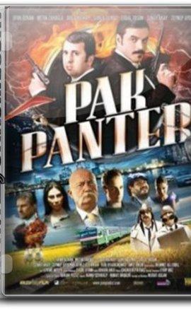Pak Panter Filmi izle