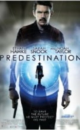 Predestination 2014 İzle