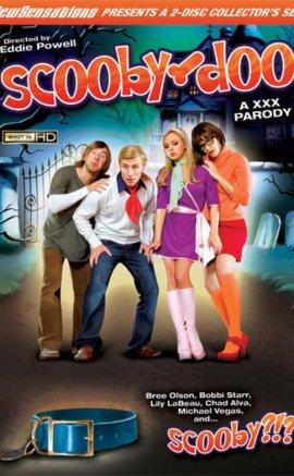 Scooby Doo XXX Erotik Film İzle