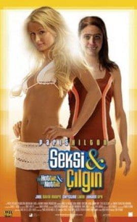 Seksi ve Çılgın Film izle