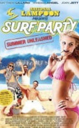 Sörf Partisi Filmi izle