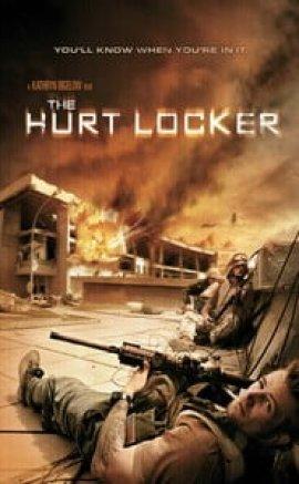 Ölümcül Tuzak – The Hurt Locker Film izle