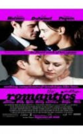 The Romantics Filmi izle