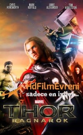 Thor Ragnarok 2017 izle