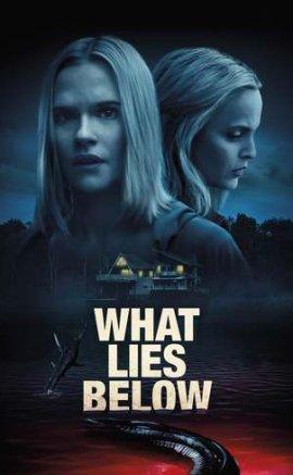 What Lies Below izle