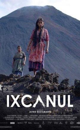 Ixcanul – Volkan izle
