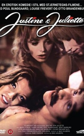 Justine och Juliette Erotik Film izle