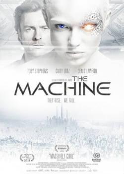 Ölüm Makinesi – The Machine