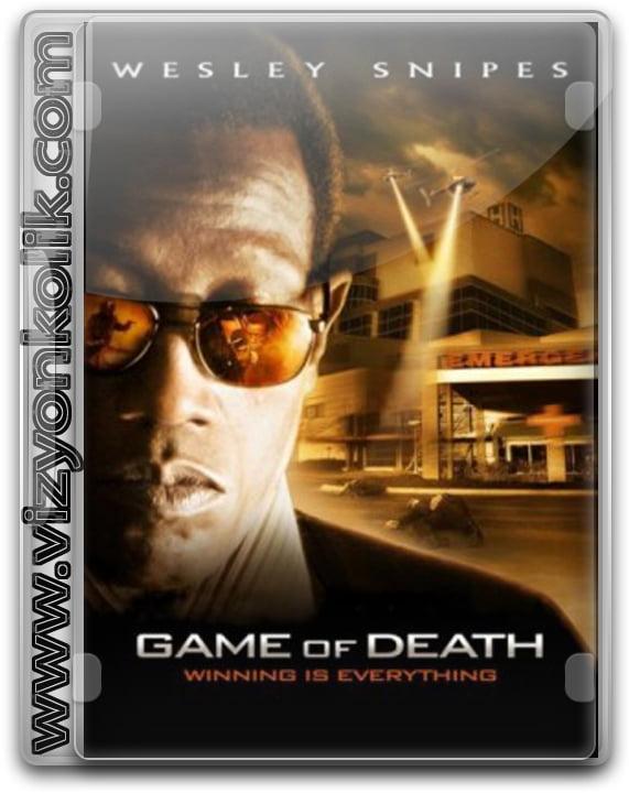 Ölüm Oyunu filmi