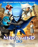 Megazeka – Megamind Filmi Full Hd izle
