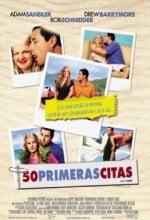 50 İlk Öpücük İzle