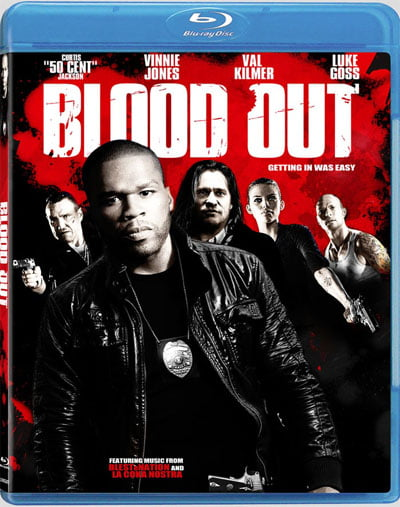 Blood Out filmi