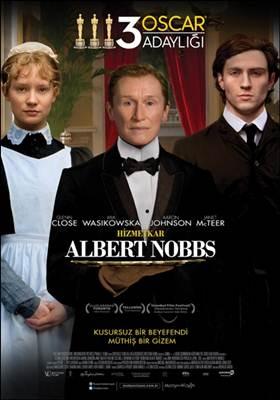 Hizmetkar Albert Nobbs filmi