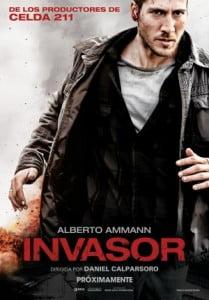 Istilacı – Invasor