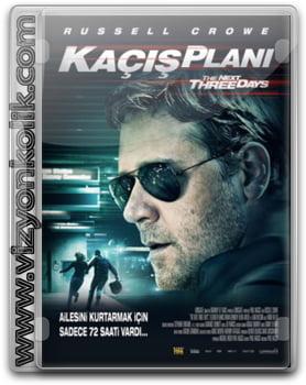 Kaçış Planı filmi
