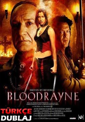 Kanlı Rayne filmi