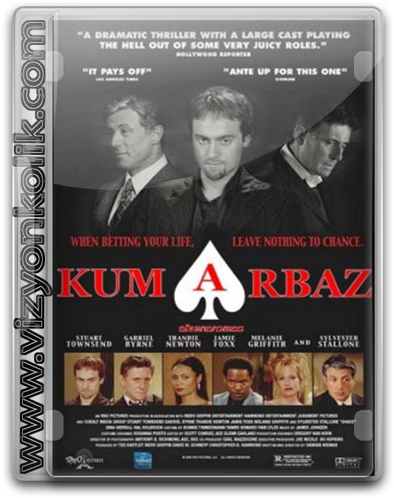 Kumarbaz  Shade filmi