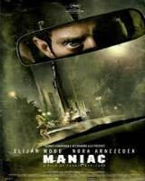 Manyak – Maniac 2013