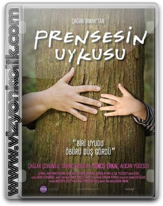 Prensesin Uykusu filmi