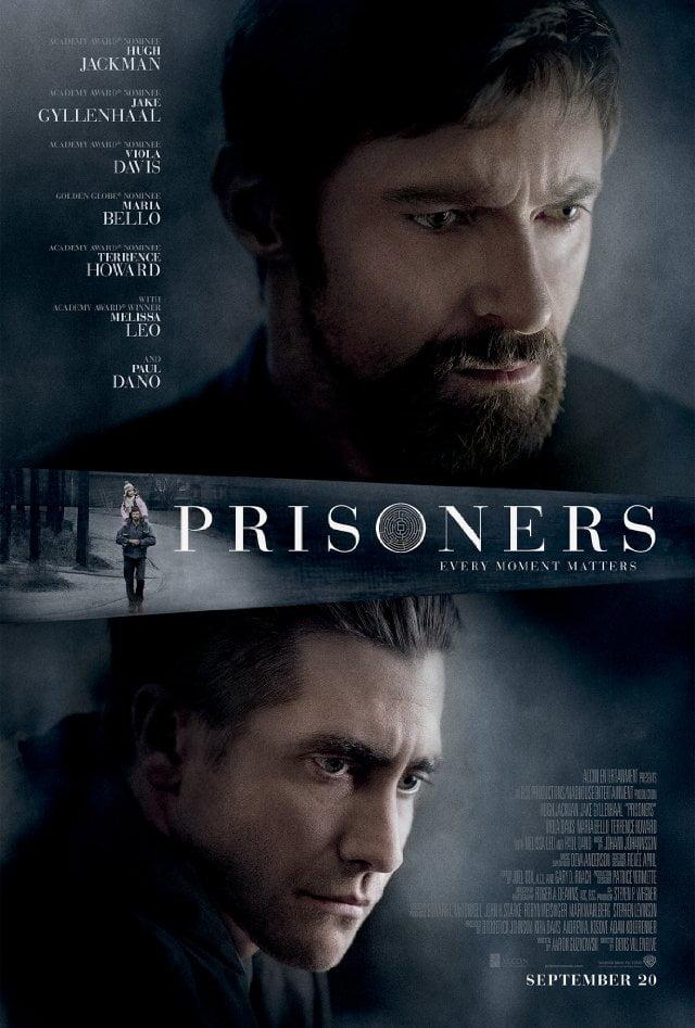 Prisoners – 2013