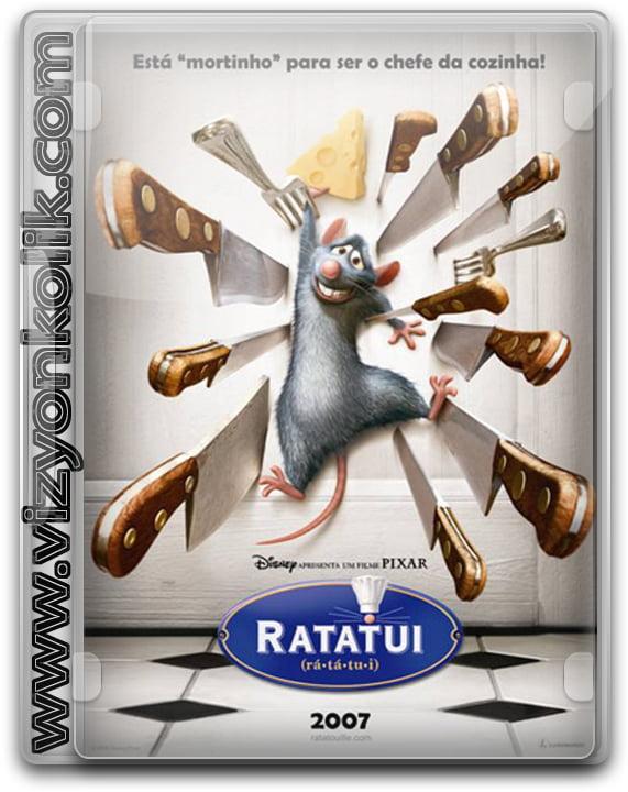 Ratatouille filmi