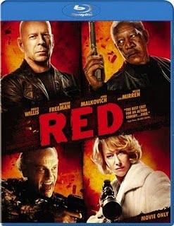 Red filmi
