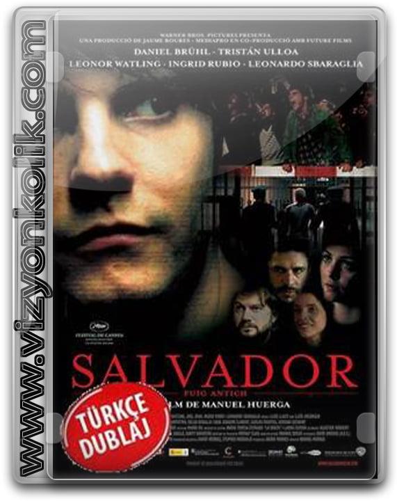 Salvador filmi