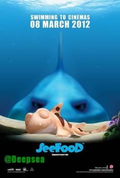 Sevimli Balık Pupi filmi