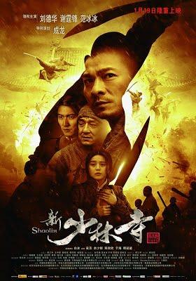 Shaolin izle