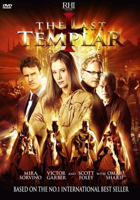Son Tapınak 2 filmi