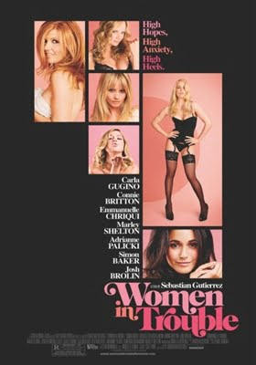 Sorun Kadınlar filmi