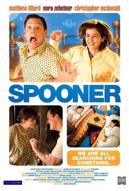 Spooner filmi