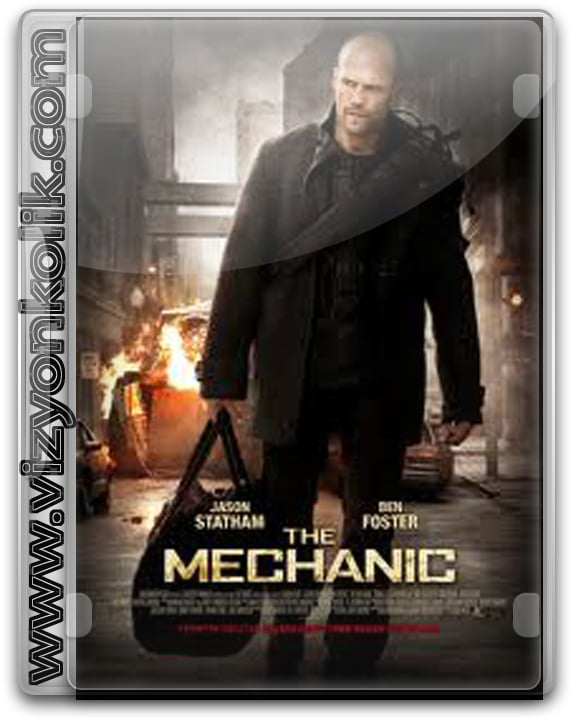 The Mechanic filmi