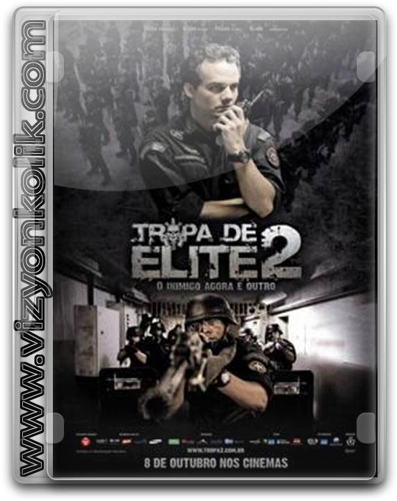 Tropa de Elite 2 filmi