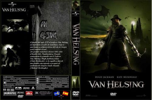 Van Helsing Filmi izle