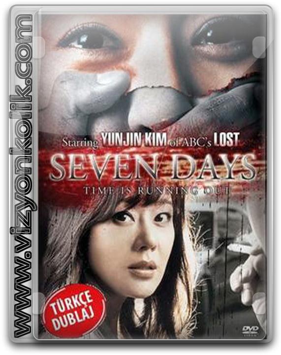 Yedi Gün The Seven Days filmi