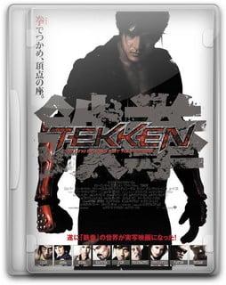 Tekken Filmi Full Hd izle