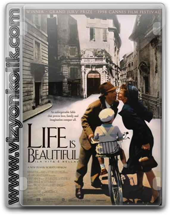 hayat güzeldir filmi