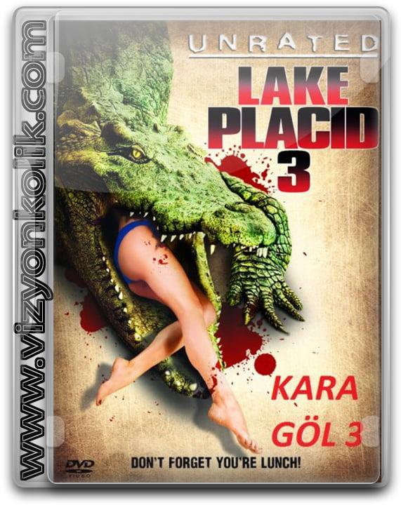 kara göl 3 filmi