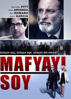 Mafyayı Soy – Rob the Mob 2014 izle