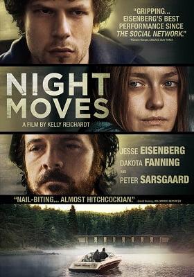 Gece Plani – Night Moves (2013) Türkçe Dublaj İzle