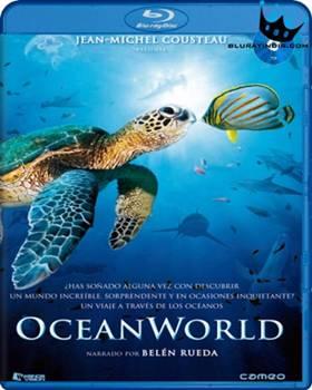 Okyanus Dünyası filmi