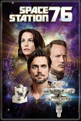 Uzay İstasyonu 76 Türkçe Dublaj izle