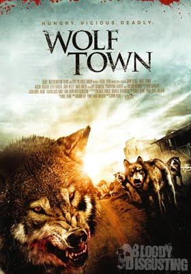Kurt Şehri – Wolf Town 2011 Türkçe Dublaj Hd izle