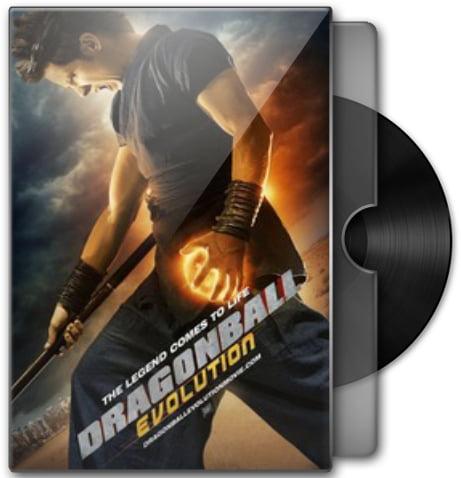 Ateş Topu Dragonball Evolution Filmi Full Hd izle
